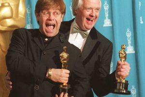 From 'The Lion King' to 'Aida': The 5 Best Elton John and Tim Rice Tunes