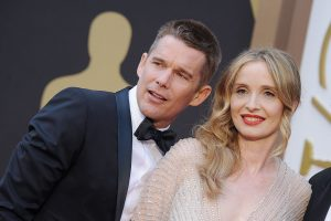 Ethan Hawke Wants the Fourth 'Before' Movie to Take Place During the Coronavirus Pandemic