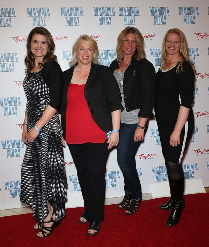 'Sister Wives': The Brown Wives Get Together Without Kody, Call Him a 'Fly In the Ointment'