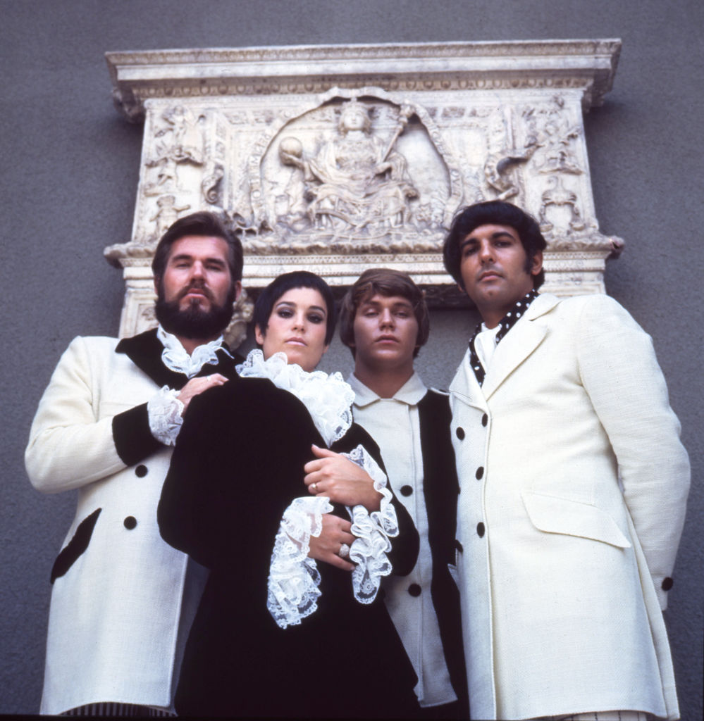 Kenny Rogers and The First Edition, 1967