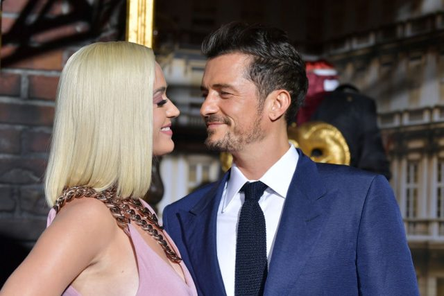 When Will Katy Perry and Orlando Bloom Reschedule Their Nuptials?