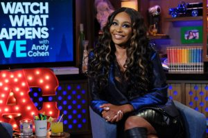 """'RHOA:' Cynthia Bailey Talks Her Transition From Being Viewed As """"Weak"""" To A Fan Favorite"""