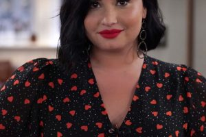 Demi Lovato Explains The Drastic Lengths Her Team Went To Control Her Eating Disorder