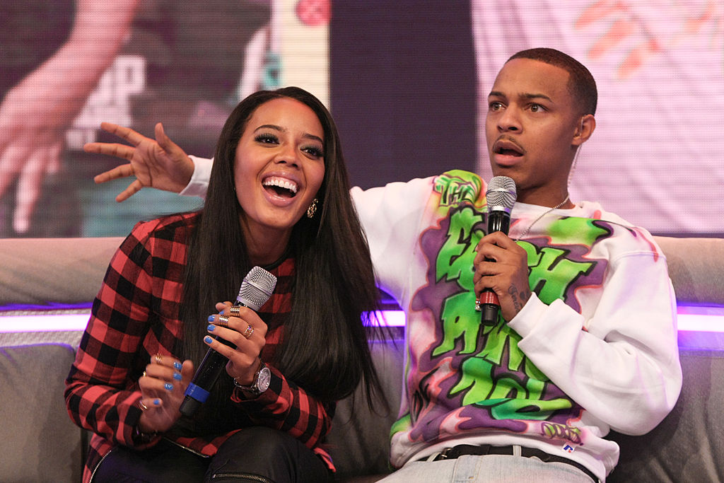 'Growing Up Hip Hop:' Are Angela Simmons and Bow Wow Exploring a Relationship Again? - Showbiz Cheat Sheet