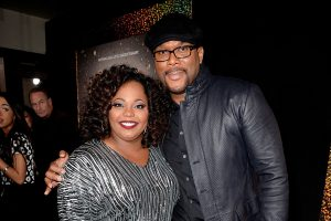 Tyler Perry Saved A Struggling Comedian From Quitting The Industry