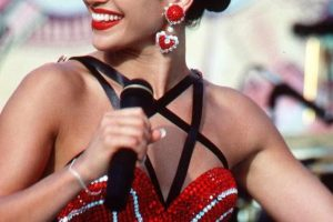 Jennifer Lopez Slept in Selena Quintanilla's Bed to Prep for Her Film Role as the Late Singer