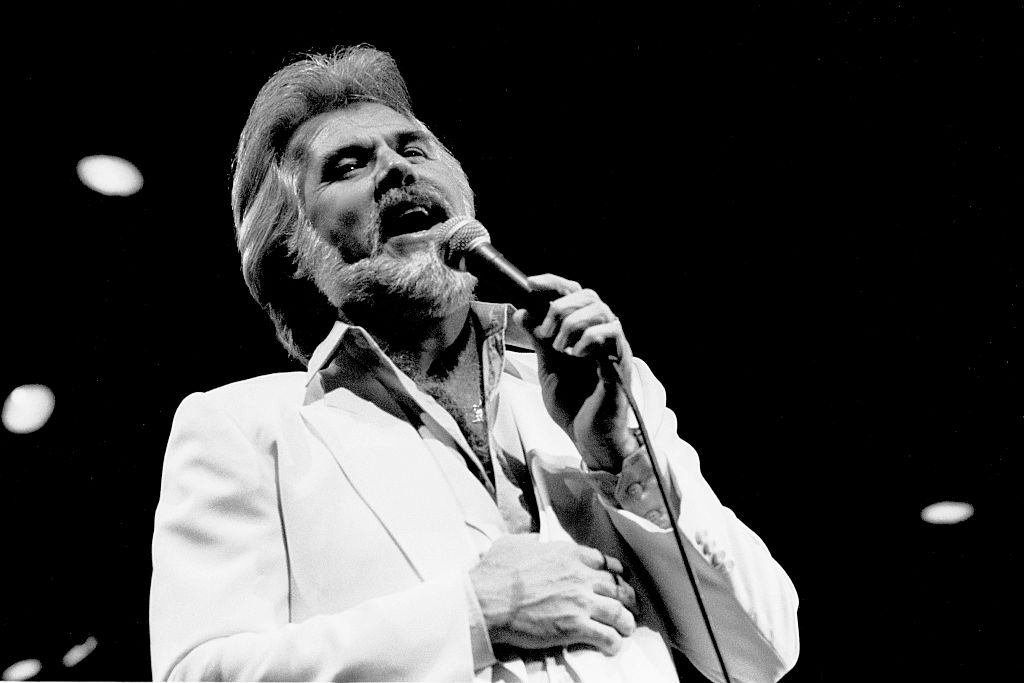 Kenny Rogers 1982