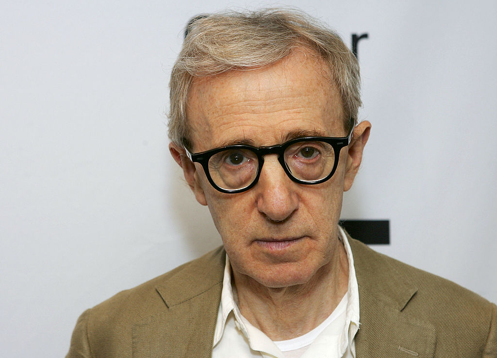 Woody Allen's Net Worth, Plus His Family's Reaction to His ...