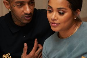 Lauren London Remembers Partner, Nipsey Hussle, In Touching Post One Year After His Death