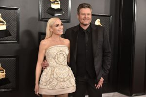 How Blake Shelton and Gwen Stefani Turned His L.A. Concert Into an Adorable Family Night