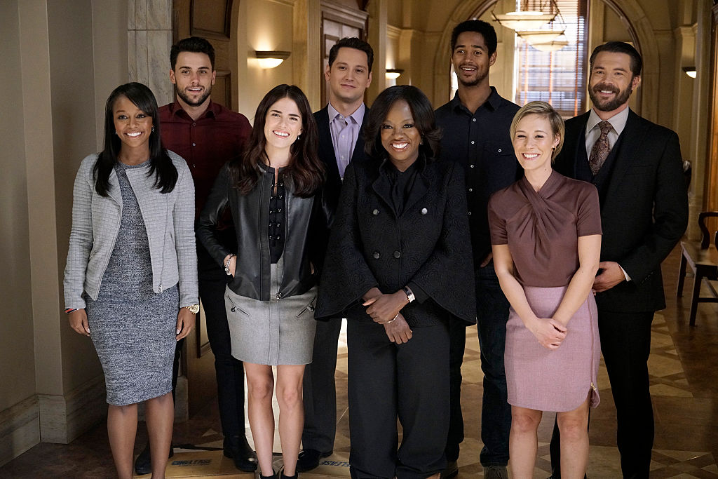 'How to Get Away with Murder' Final Season: Fans Don't Want to Say Goodbye