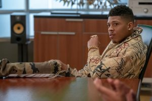 'Empire' Fans Are Wondering Why Hakeem Lyon Seemingly Disappeared From the Show