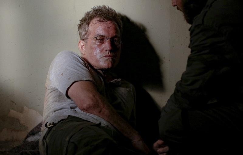 Maury Sterling in 'Homeland' Season 8