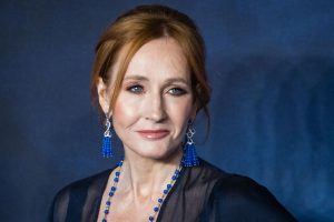J.K. Rowling Offers Teachers Open Access to 'Harry Potter' During the Coronavirus