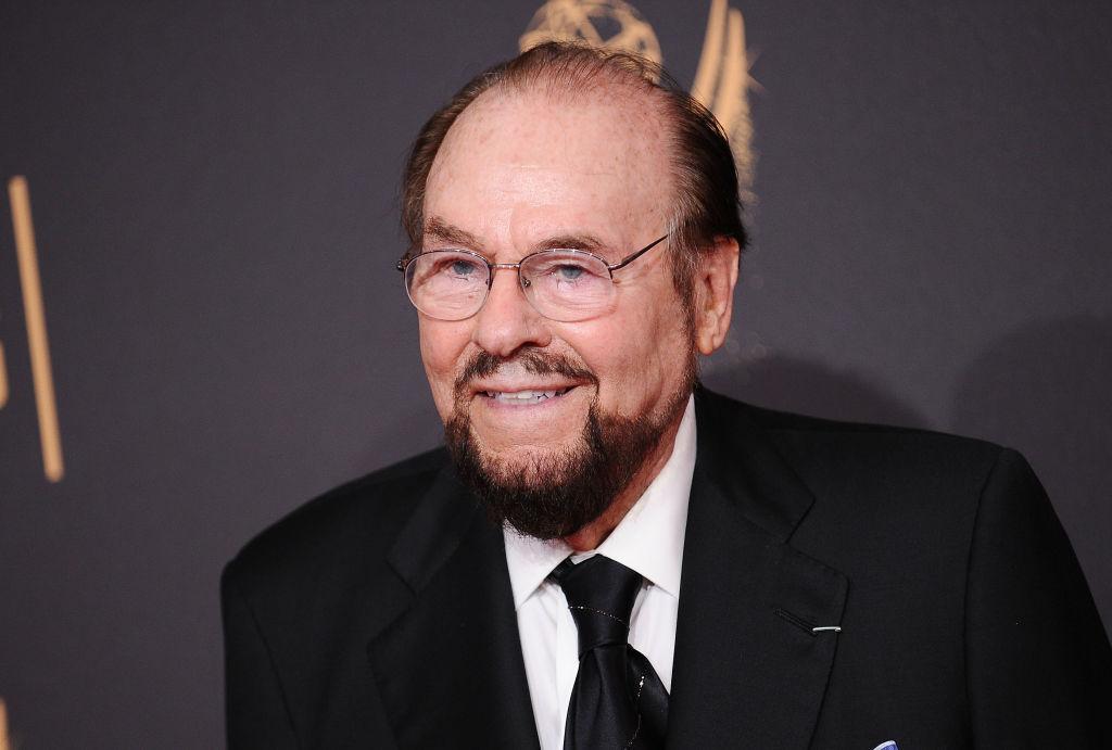 'Inside the Actors Studio' James Lipton dies at 93