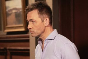 'General Hospital': What's Coming up for Valentin? Here's What James Patrick Stewart Says
