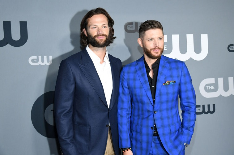 Jared Padalecki Wished His On-Screen Brother Happy ...
