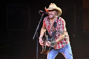 Country Star Jason Aldean Is Obsessed With Post Malone's Music