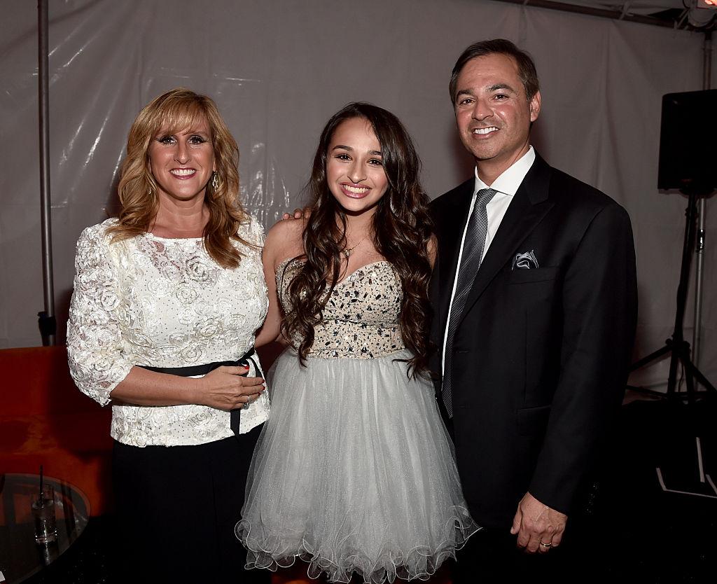 Jeanette, Jazz, and Greg Jennings