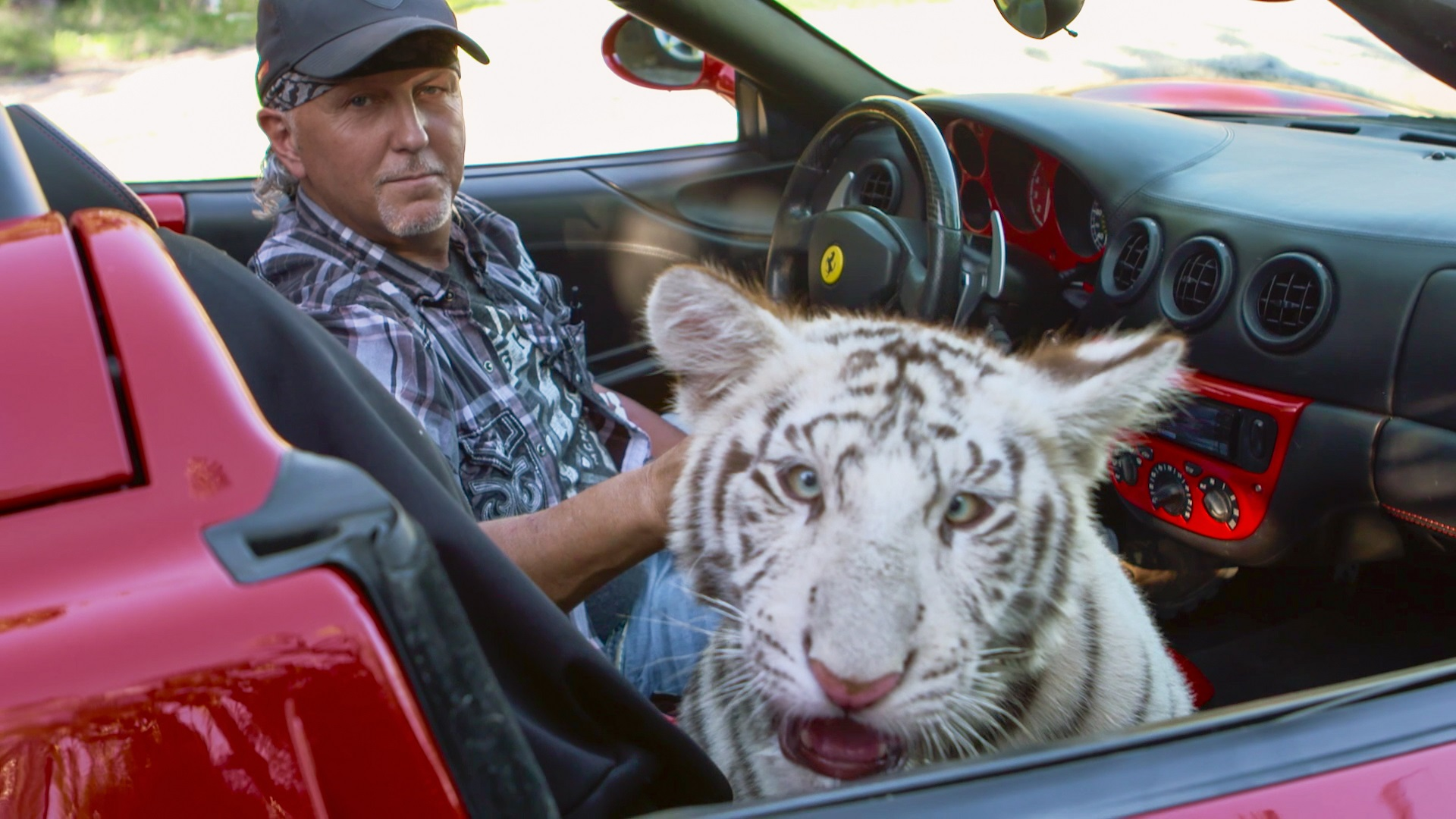 Netflix's 'Tiger King': Where Is Jeff Lowe Now?