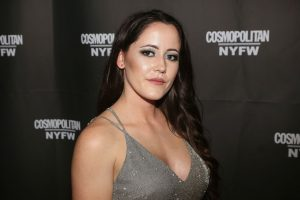 'Teen Mom': Jenelle Evans Doesn't Think Amber Portwood Should be on the Show