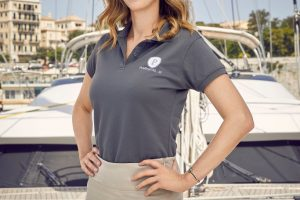 'Below Deck Sailing Yacht': Jenna Macgillivray Shares That She's Had 'Moments of Panic' While Quarantined