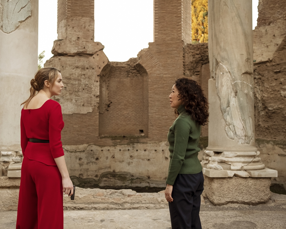 'Killing Eve' Season 3 Is Coming Two Weeks Early: When You Can See Jodie Comer and Sandra Oh Again