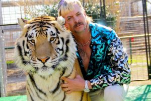 'Tiger King' Fans Are Planning the Most Epic Halloween Costumes