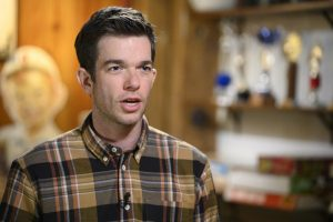 John Mulaney Once Had a Cannibal for a Neighbor