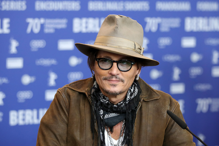Inside Johnny Depp's Sentimental Barbie Collection