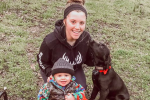Joy-Anna Duggar Is Slowly Changing Her Instagram to Exclude Austin Forsyth