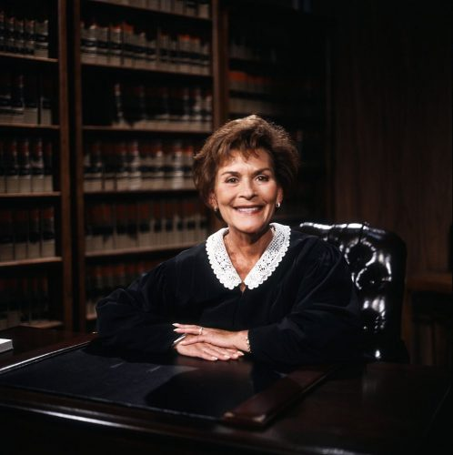 Is Judge Judy Sheindlin Married and Does She Have Kids?