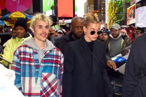 Hailey Bieber and Justin Bieber Flee the Country as Coronavirus Spreads