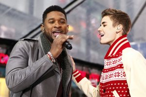 Does Justin Bieber Still Have a Close Relationship With Usher?