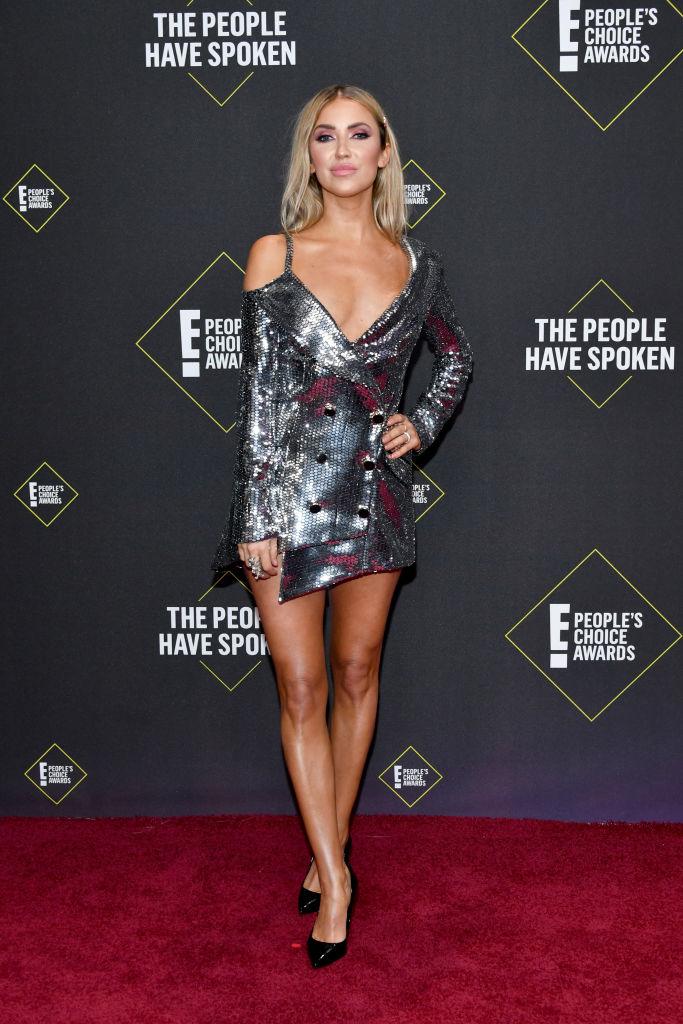 Kaitlyn Bristowe   Amy Sussman/E! Entertainment/NBCU Photo Bank