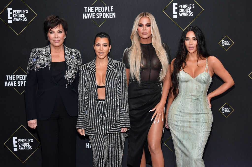 Kourtney Calls Out Kim in Expletive-Filled Blowup | KUWTK