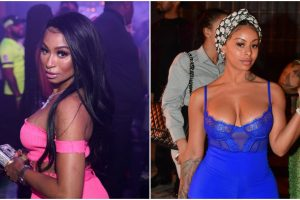 'Love & Hip Hop': Fans Are Very Confused About Karlie Redd and Alexis Skyy's Feud as They Squash Their Beef