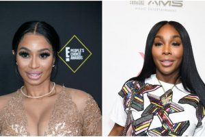 'Love & Hip Hop': What's Going on Between Karlie Redd and Sierra Gates?