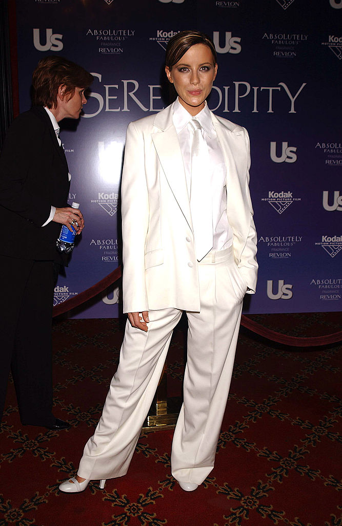 Kate Beckinsale at the Serendipity Premiere