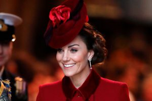 Kate Middleton Shares Prince George's Secret Talent to Celebrate Mother's Day