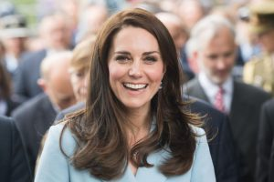 How Kate Middleton Is Staying Busy During the Coronavirus Lockdown