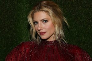 'Vikings': How Katheryn Winnick Used a Tribute to Lagertha to Tell Everyone to 'Stay Home'