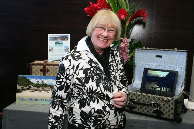 Kathryn Joosten on March 5, 2010