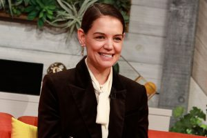 Katie Holmes' Recent Comments on the Media Attention She Received After Divorcing Tom Cruise