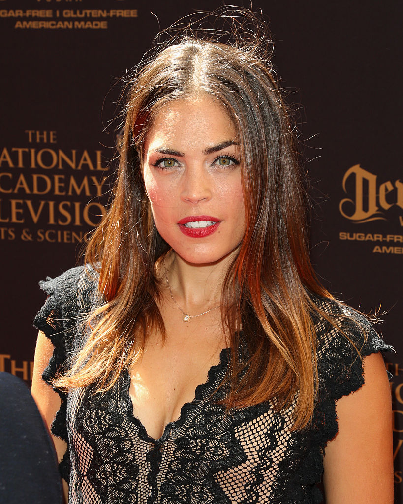 Kelly Thiebaud in 2016 |