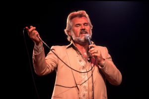 The Story Behind Kenny Rogers' Song 'Lucille'