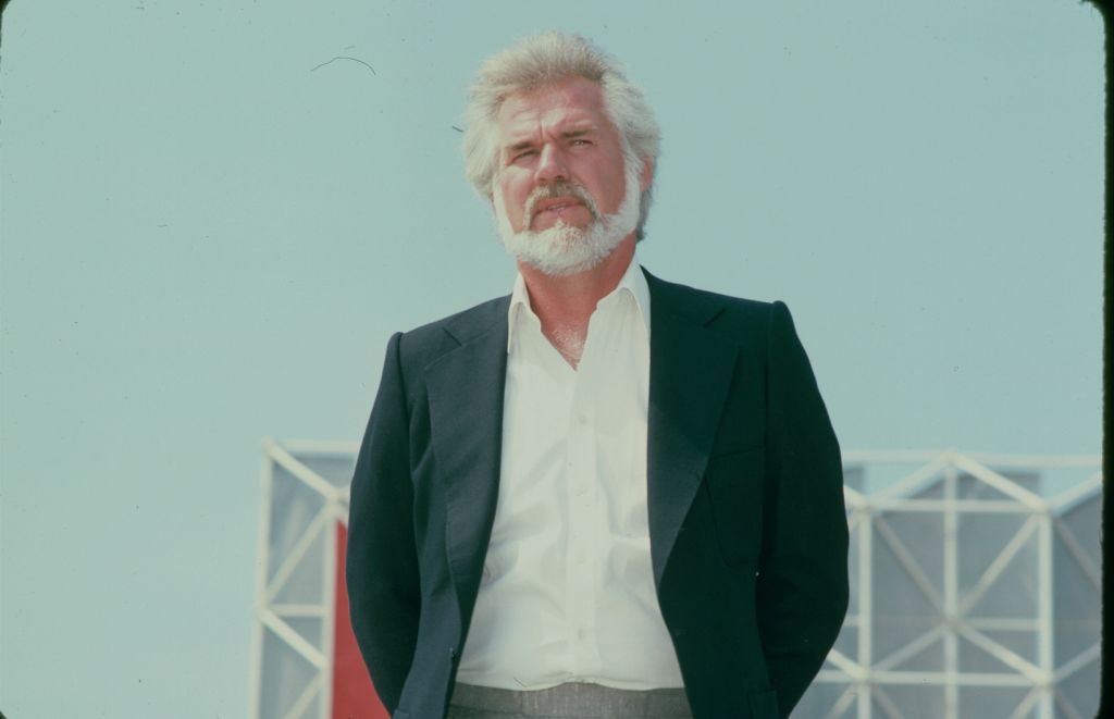 Kenny Rogers  | The LIFE Picture Collection via Getty Images