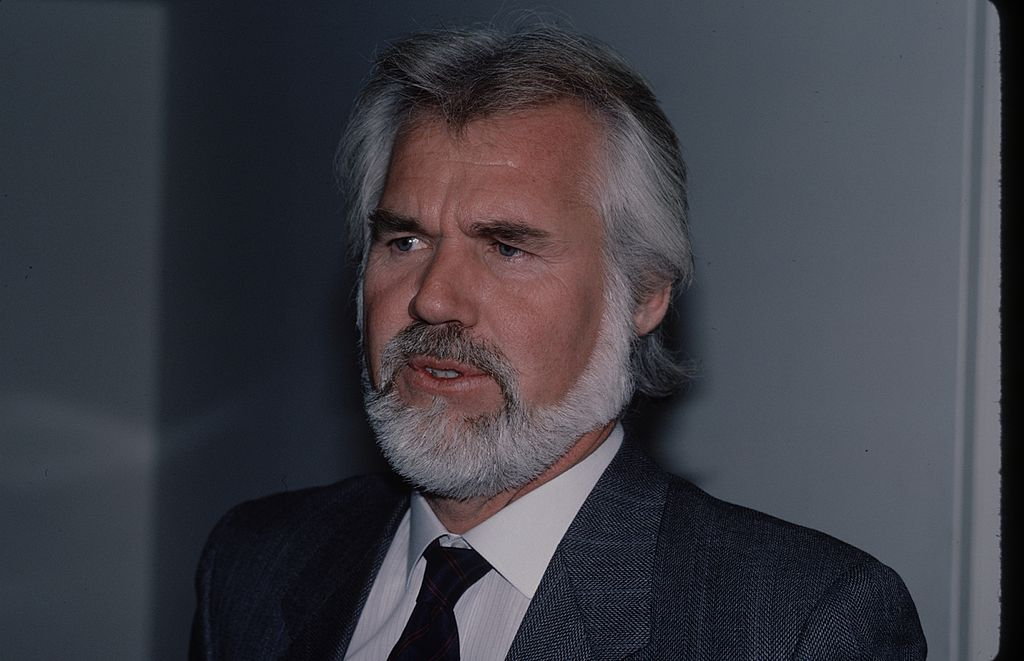 Kenny Rogers    The LIFE Picture Collection via Getty Images