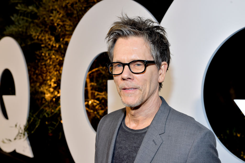 Kevin Bacon | Stefanie Keenan/Getty Images for GQ Men of the Year 2019
