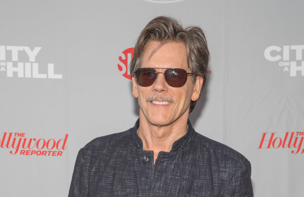 Kevin Bacon attends the closing night screening of 'City on a Hill' in 2019 | Rick Kern/Getty Images